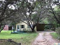 Home for sale: 1180 Ridgewood Bend, Canyon Lake, TX 78155