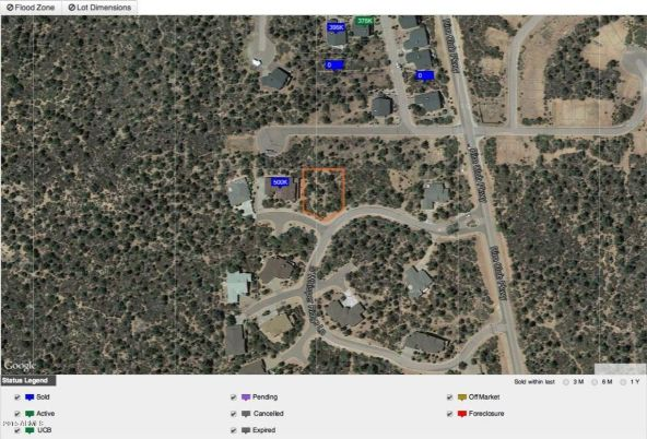 404 S. Whisper Ridge Ln., Payson, AZ 85541 Photo 1