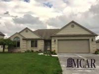 Home for sale: 6806 Brentridge Ln., Lambertville, MI 48144