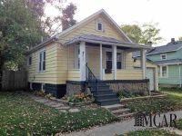 Home for sale: 311 W. Eighth St., Monroe, MI 48161