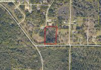 Home for sale: 2.42 Ac Old Bethel Rd., Crestview, FL 32536