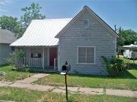 Home for sale: 905 W. Wallis, Coleman, TX 76834