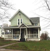 Home for sale: 203 W. High, Stockton, IL 61085