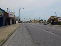 Home for sale: 3812-3834 Broadway, Gary, IN 46408