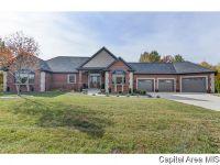 Home for sale: 716 Prairie Lake Dr., Sherman, IL 62684