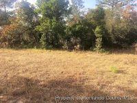Home for sale: 13295 Jacqueline Rd., Brooksville, FL 34609