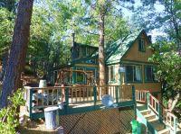 Home for sale: 1143 Ridge Rd., Fawnskin, CA 92333