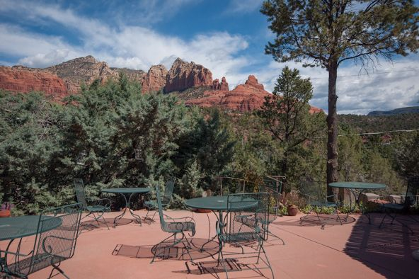 656 Jordan Rd., Sedona, AZ 86336 Photo 4