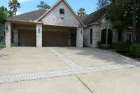 Home for sale: 18807 Aquatic, Humble, TX 77346