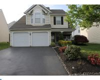 Home for sale: 3 Inman Ln., Burlington Township, NJ 08016