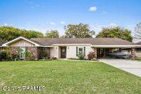 Home for sale: 118 Orgeron, Lafayette, LA 70506