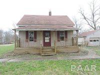Home for sale: Burson, Yates City, IL 61572