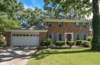 Home for sale: 1004 Talihana Dr., North Little Rock, AR 72116