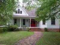 Home for sale: 305 N. Oak, Sheridan, AR 72150