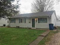 Home for sale: 2818 S. Hamaker St., Marion, IN 46953