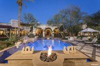 Home for sale: 5901 E. Valley Vista Ln., Paradise Valley, AZ 85253