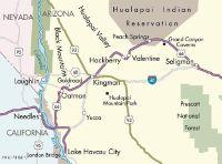 Home for sale: 0 N. Via de Oro (460 1.88ac) Parkway, Seligman, AZ 86337