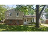 Home for sale: 3871 Esquire Pl., Indianapolis, IN 46226