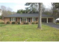 Home for sale: 119 Stone Haven Dr., Calhoun, GA 30701
