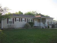 Home for sale: 602 N. Sharon Rd., Tecumseh, OK 74873