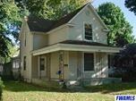 Home for sale: 725 Riverside, Fort Wayne, IN 46805