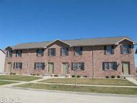Home for sale: 1810-1816 Glenbridge, Bloomington, IL 61704