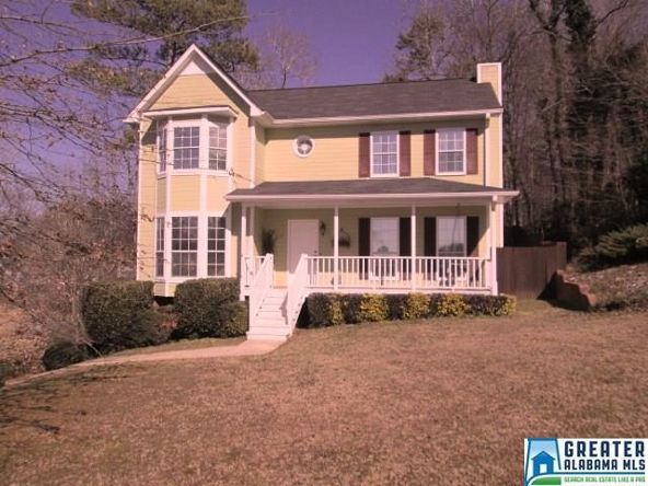 6645 Heatherbrooke Cir., Pinson, AL 35126 Photo 1