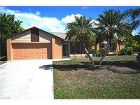 Home for sale: 833 S.W. Santa Barbara Pl., Cape Coral, FL 33991
