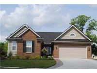 Home for sale: 9266 Birch Point Dr., Newport, MI 48166