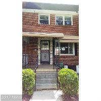 Home for sale: 4791 1/2 Shamrock Avenue, Baltimore, MD 21206
