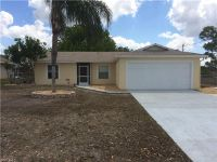 Home for sale: 3209 N.W. 2nd Pl., Cape Coral, FL 33993