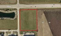 Home for sale: Lot 1 & 2 Liberty's. Gate Part One, North Liberty, IA 52317