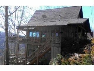 341 Wild Blackberry Ridge, Cullowhee, NC 28723 Photo 2