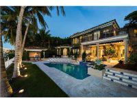Home for sale: 58 la Gorce Cir., Miami Beach, FL 33141