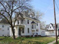 Home for sale: 521 N. Monroe, Clinton, IL 61727