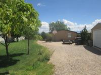 Home for sale: 6 Palo Alto Rd., Belen, NM 87002