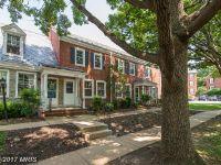 Home for sale: 4725 31st St. S., Arlington, VA 22206