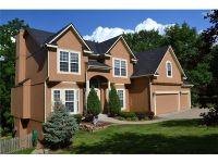 Home for sale: 8427 Frederick Ct., De Soto, KS 66018