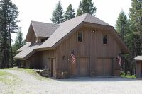 Home for sale: 205 Rocky Knob Rd., Whitefish, MT 59937