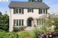Home for sale: 15 Buena Vista Pl., Oakland, CA 94618