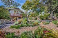 Home for sale: 2068 Los Encinos Rd., Ojai, CA 93023