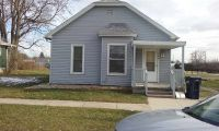 Home for sale: 206 N. Walnut St., West Liberty, IA 52776