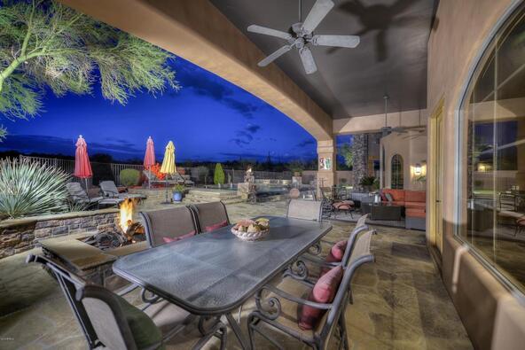 10822 E. Troon North Dr., Scottsdale, AZ 85262 Photo 15