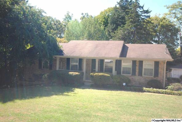 4002 Devon St., Huntsville, AL 35802 Photo 1