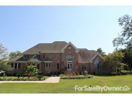 1237 Forest Lake Dr., Elba, AL 36323 Photo 2