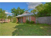 Home for sale: 586 E. Washington St., Stephenville, TX 76401