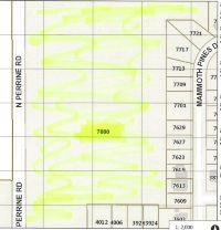 Home for sale: 7800 Perrine, Midland, MI 48640