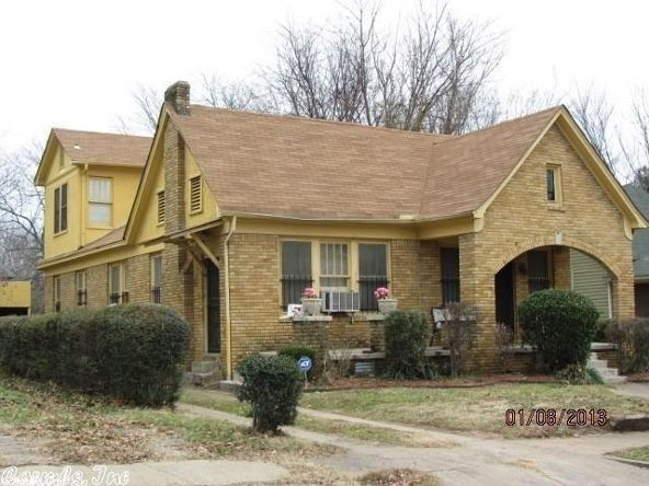 2315 S. Izard, Little Rock, AR 72206 Photo 1