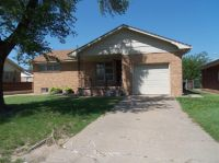 Home for sale: 1205 Macarthur St., Great Bend, KS 67530
