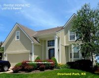 Home for sale: 13713 S. Parkhill, Overland Park, KS 66221